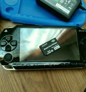 PSP 1008 (прошита)