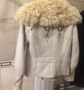 Куртка Дубленка DIESEL