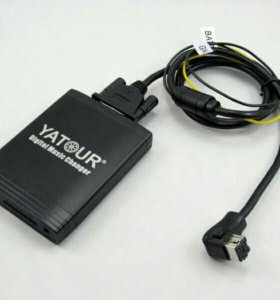 USB\MP3\AUX - адаптер для магнитол Pioneer
