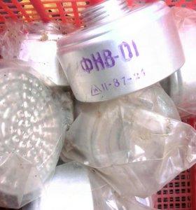 Фильтры угольные в упаковке