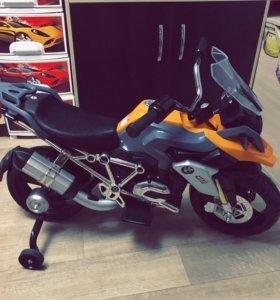 Продаётся Мотоцикл BMW