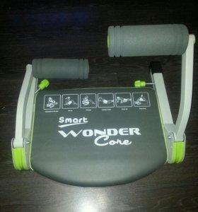 Тренажер Smart Wonder Care