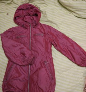 Куртка для девочки на 10 лет