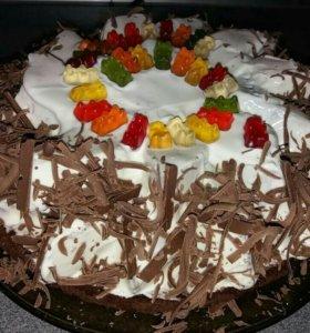 MOYTORT Всегда домашний тортик