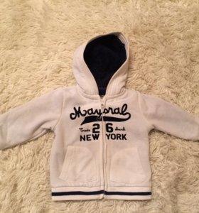 Детская брендовая куртка Mayoral