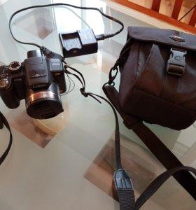 Фотоаппарат Panasonic LUMIX DMC- FZ38