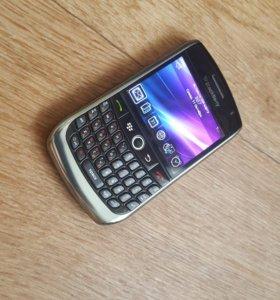 BlackBerry 8900. Обмен с моей хорошей доплатой.