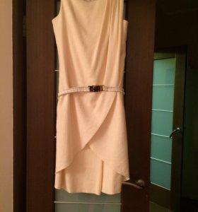Платье Фенди в греческом стиле. Оригинал