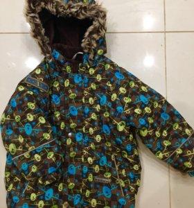 Комплект куртка и штаны Kerri (Финляндия)