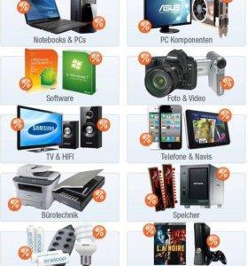 Электронные товары по лучшей цене по заказу