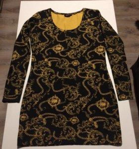 Туника платье 44-46р.