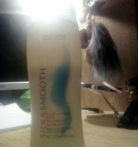 Лосьон, замедляющий рост волос.