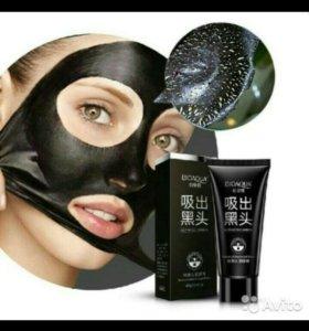Черная маска