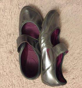 Кроссовки - балетки Nike