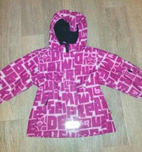 Куртка лего тек 104