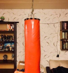 Боксерский мешок 75 кг