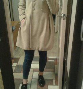 Пальто (kira plastinina)