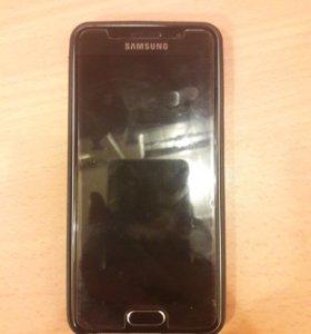 Samsung galaxy a3 16