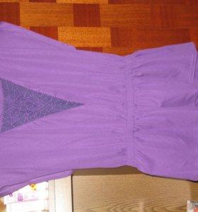 костюм юбка+блуза