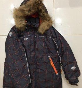 Куртка зимняя Nels (Финляндия).