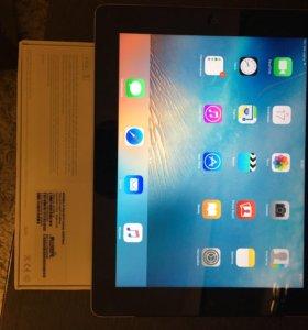 iPad 3 Retina Wi-Fi + Cellular 64gb 3g+wi-fi