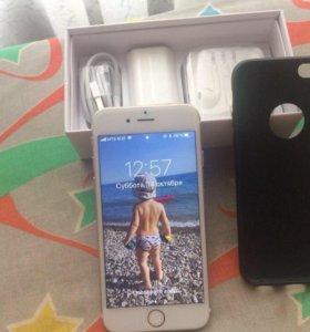 Айфон 6s (16gb)