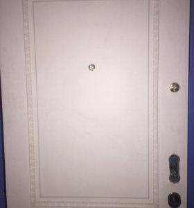 Двери итальянские новые