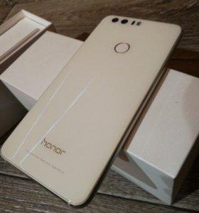 Honor 8 обмен на iphone6 64