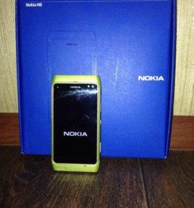 Nokia N 8