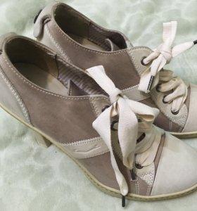 Туфли итальянские 38
