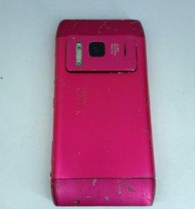 Nokia n8 на запчасти оригинал