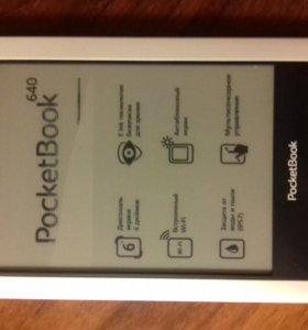 Электронная книга PocketBook 640