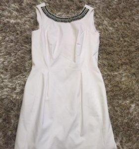 Платье коктейльное 46р