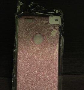 Чехол на iphone 6,6s,6+