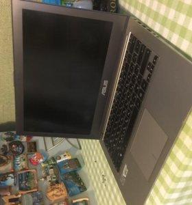 Ультрабук Zenbook UX32A (нужен ремонт)