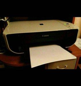 Принтер Canon mp210