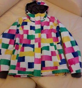 Курточка бренда Firefly