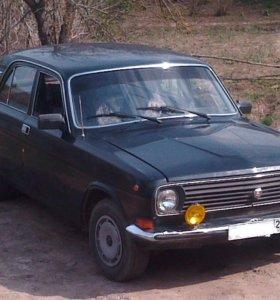 ГАЗ 21 10