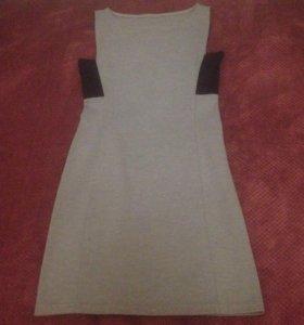 Облегающее платье (199₽)