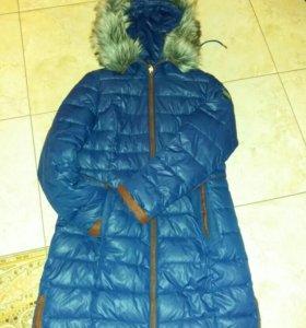 Зимнее пальто 48