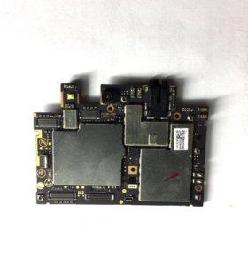 Системная плата Lenovo X2