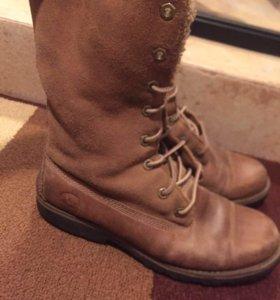 Ботинки timberland 36 размер