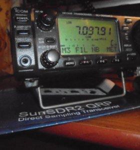 Радиостанция IC-706MK2 100W торг
