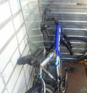 Продам велосипед Stels Navigator 550