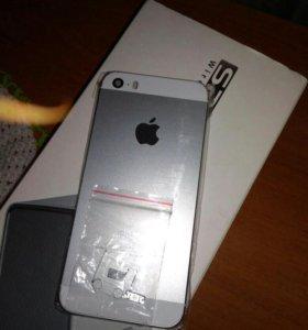 Корпус на IPhone 5/5s