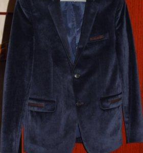 Пиджак мужской / размер 48-50