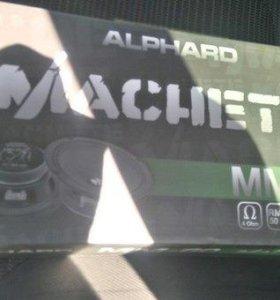 Продажа alphard