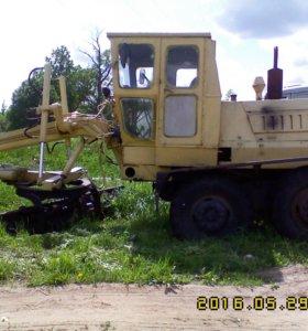 Автогрейдер ДЗ-99А