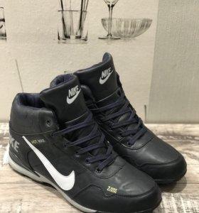 Кроссовки Nike Hot Max ❄️❄️❄️