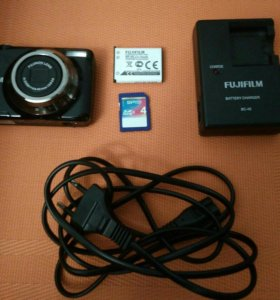 Цифровая фотокамера Fujifilm